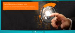 Web Design: HahnInsuranceServices.com