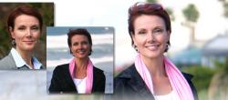 Profile Photos: Dana of Nextgcareers.com