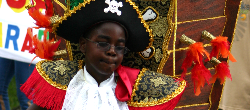 Photography: Pirates in Grenada
