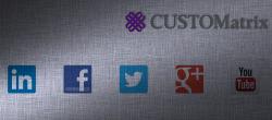 Computer Graphics: Social Profile Images